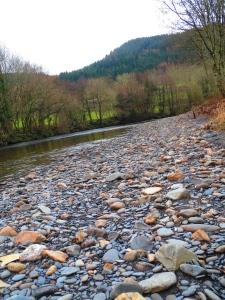 Betws y Coed, Wales
