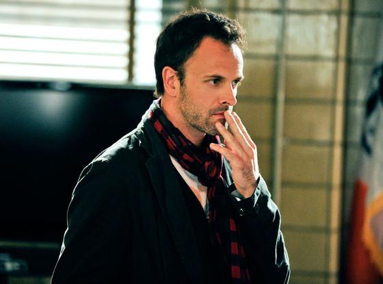 Sherlock Hol - er - Jonny Lee Miller