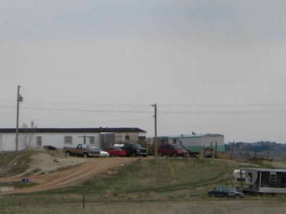 Pine Ridge trailers 2009