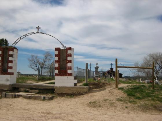 WK cemetery  2009 483