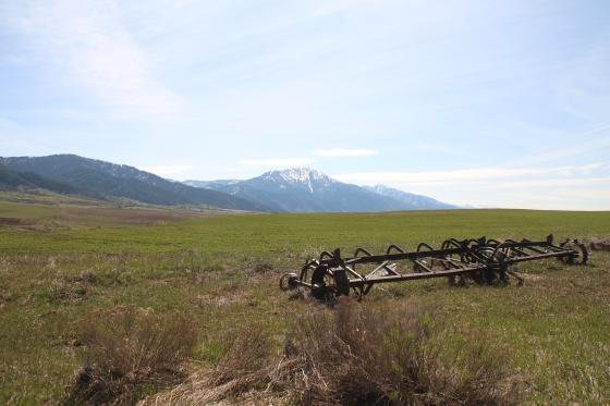 eastern Idaho