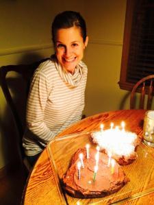 39th birthday
